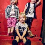 Trachdition Kinder Trachtenmode