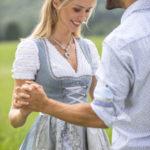Trachdition Trachten Hochzeitsmode